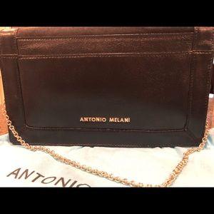 Antonio Melani Black Bag *Never Been Used*